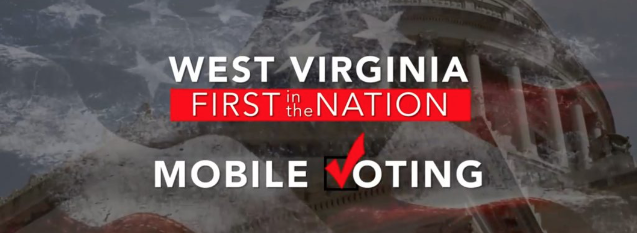 West Virginia Announces Successful Completion of the First Mobile Voting Pilot in a U.S. General Midterm Election