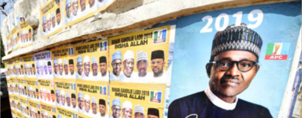 Nigerian Candidates Use Voatz Technology on the 2019 General Election Campaign Trail