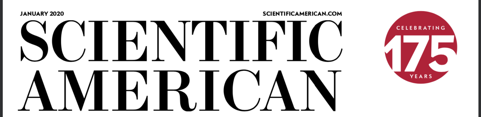 Truly Secure Voting is on the Way (Scientific American, Vol. 322, Issue 1)