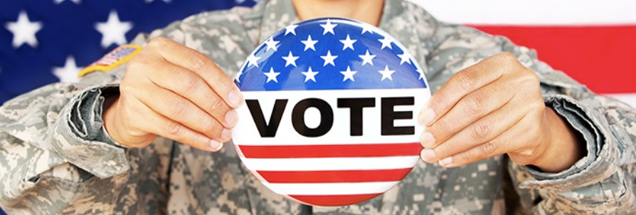 Dear Congress: We Must Enable Mobile Voting for Our Overseas Voters and Deployed Military